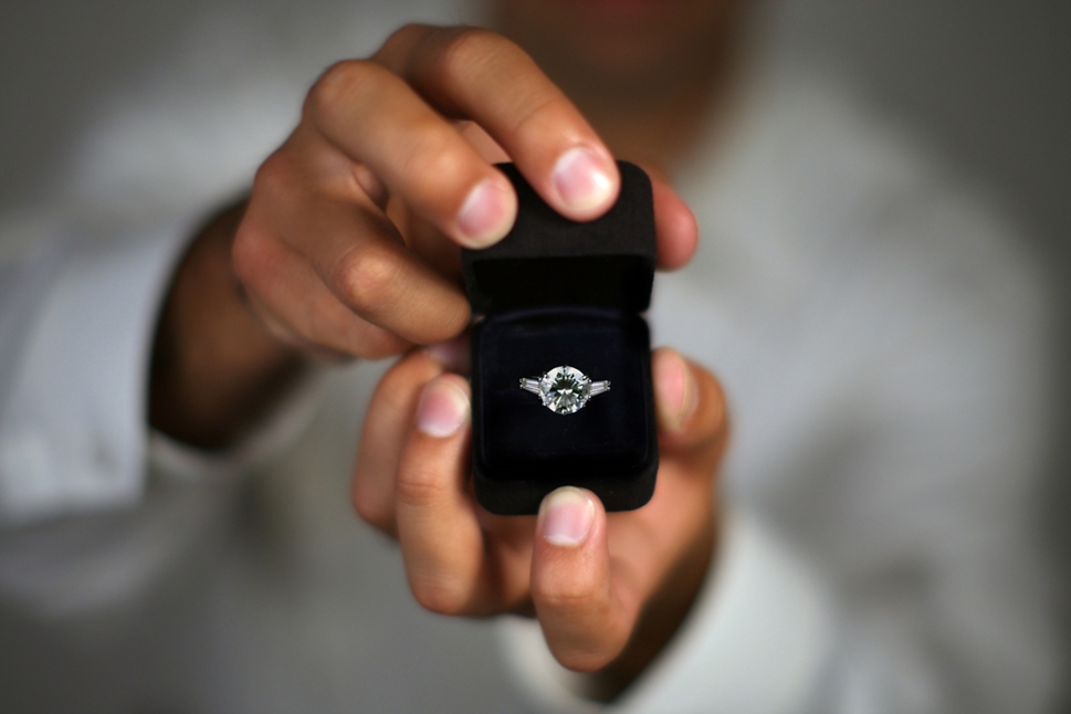 Valentines Day And Wedding Proposals Darling Events