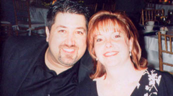 Jeff and Carrie Coniglio