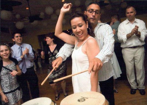 Bridal-Drummer