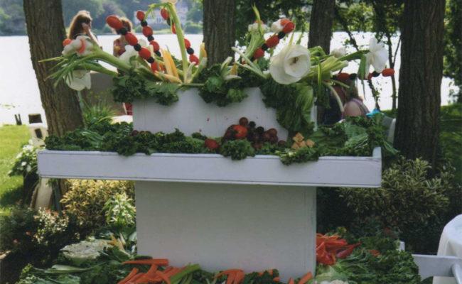 Vegetable-Flowers